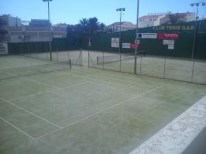 Club Tenis OAR