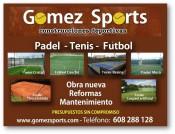 GOMEZ SPORTS