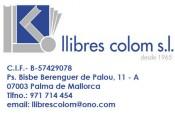 LLIBRES COLOM